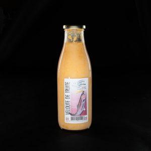 Velouté de truite à la Crème, 750ml